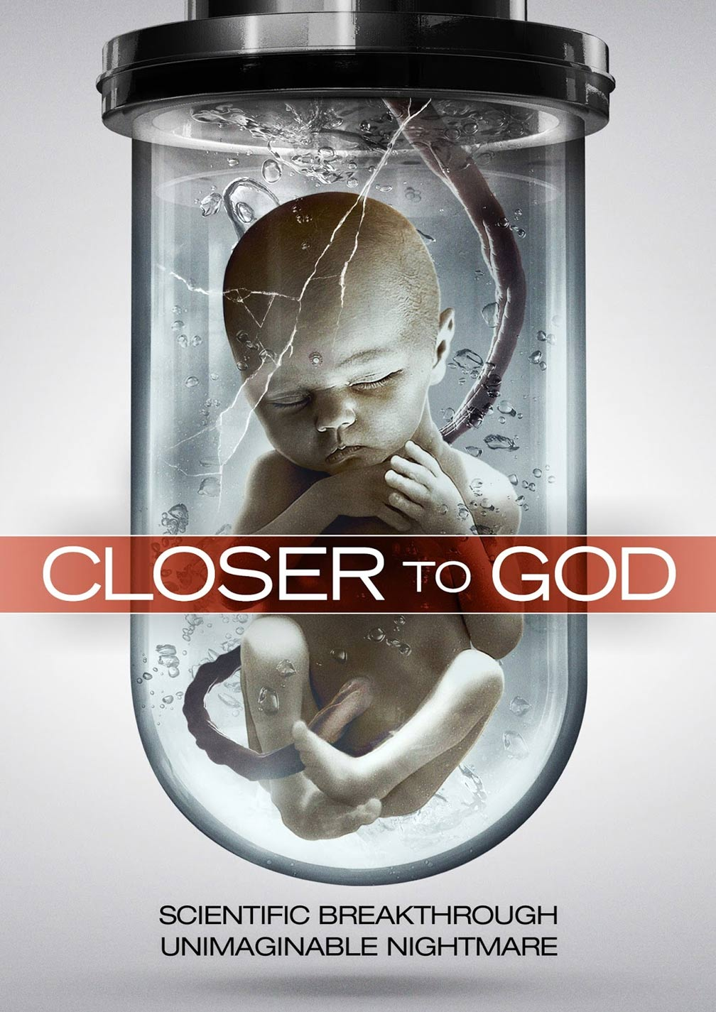 Closer to God Poster #2