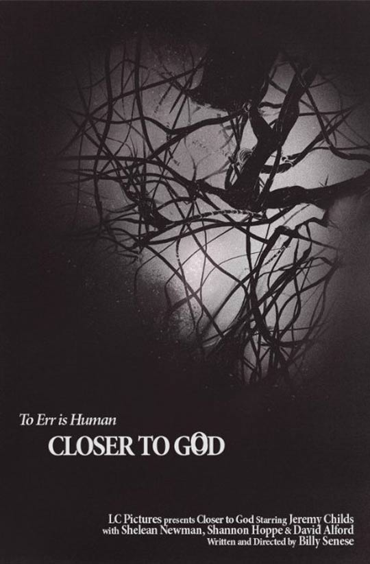 Closer to God Poster #1