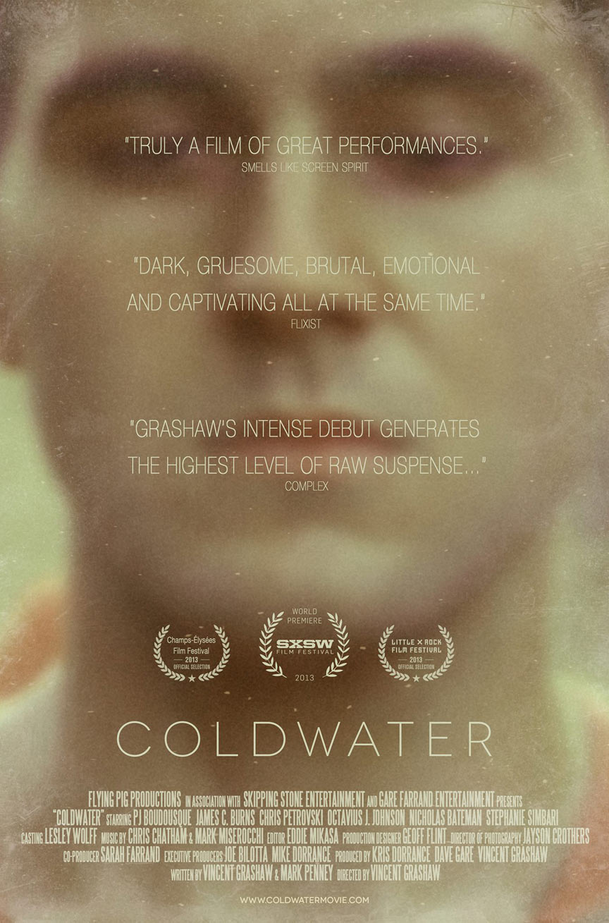 Coldwater Poster #2