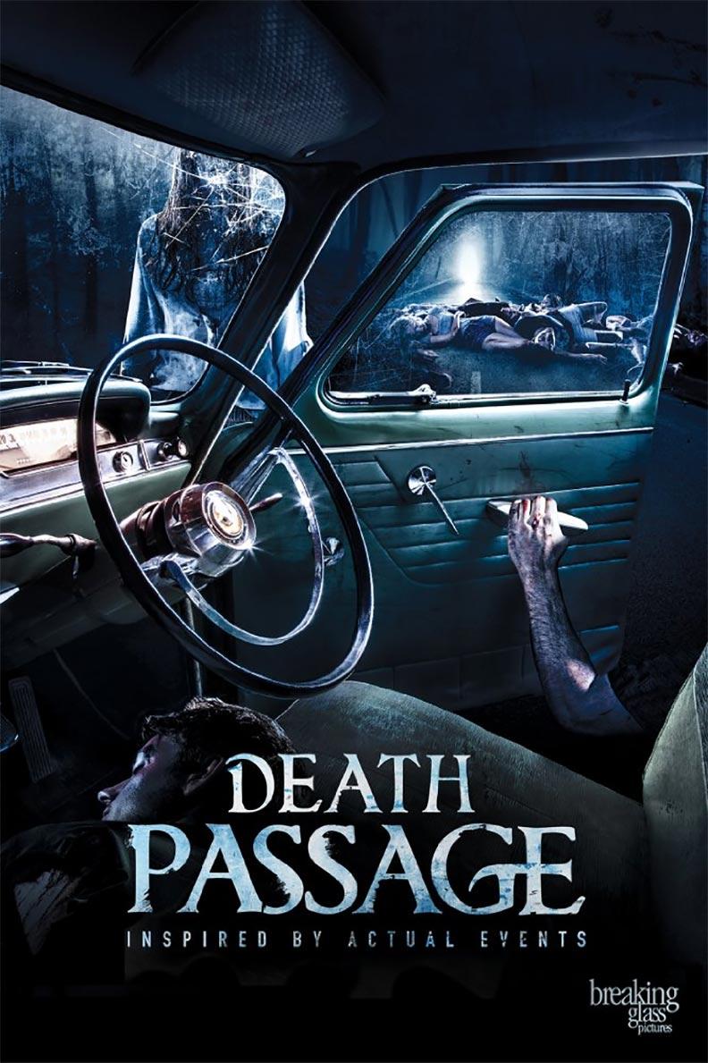Death Passage Poster #1
