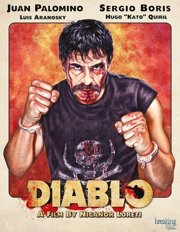 Diablo Poster #1