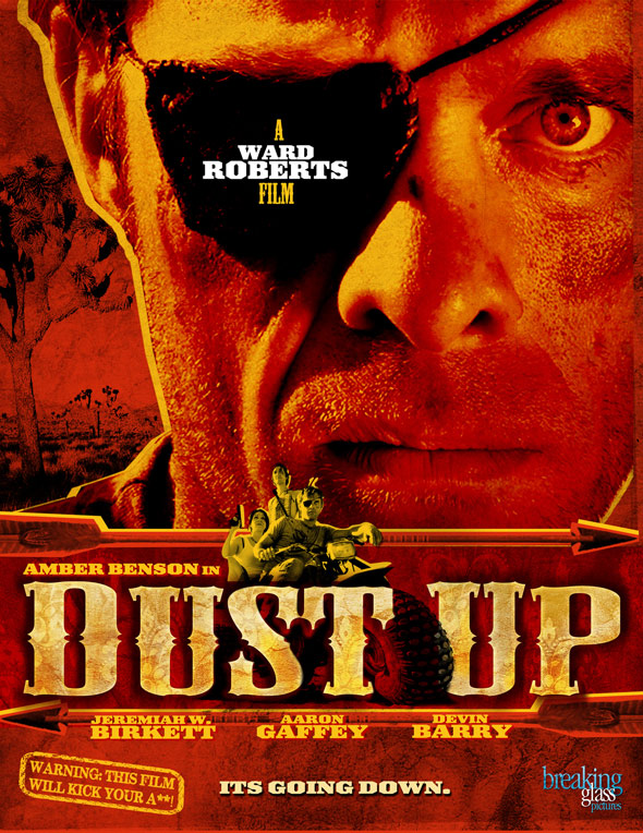 Dust Up Poster #1