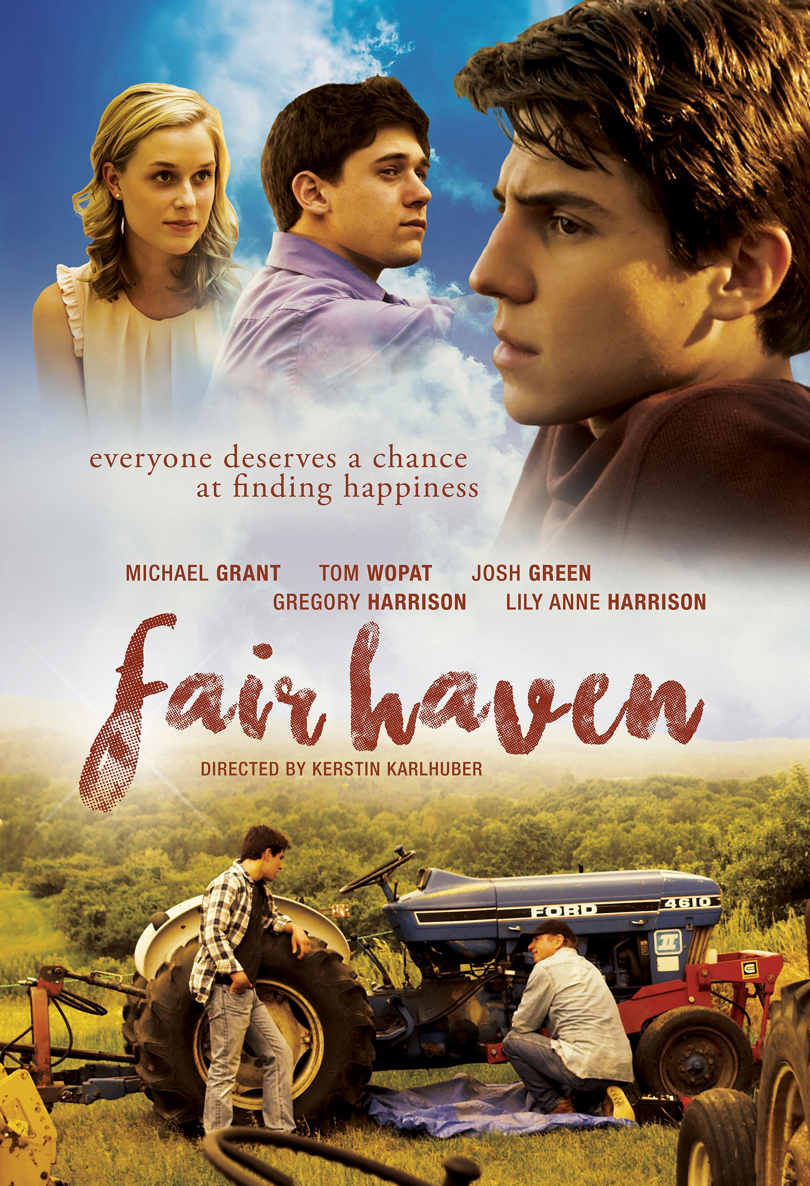 Fair Haven Poster #1