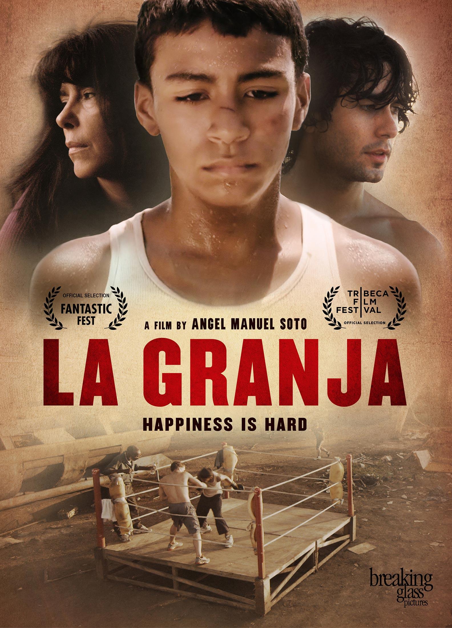 La Granja Poster #1