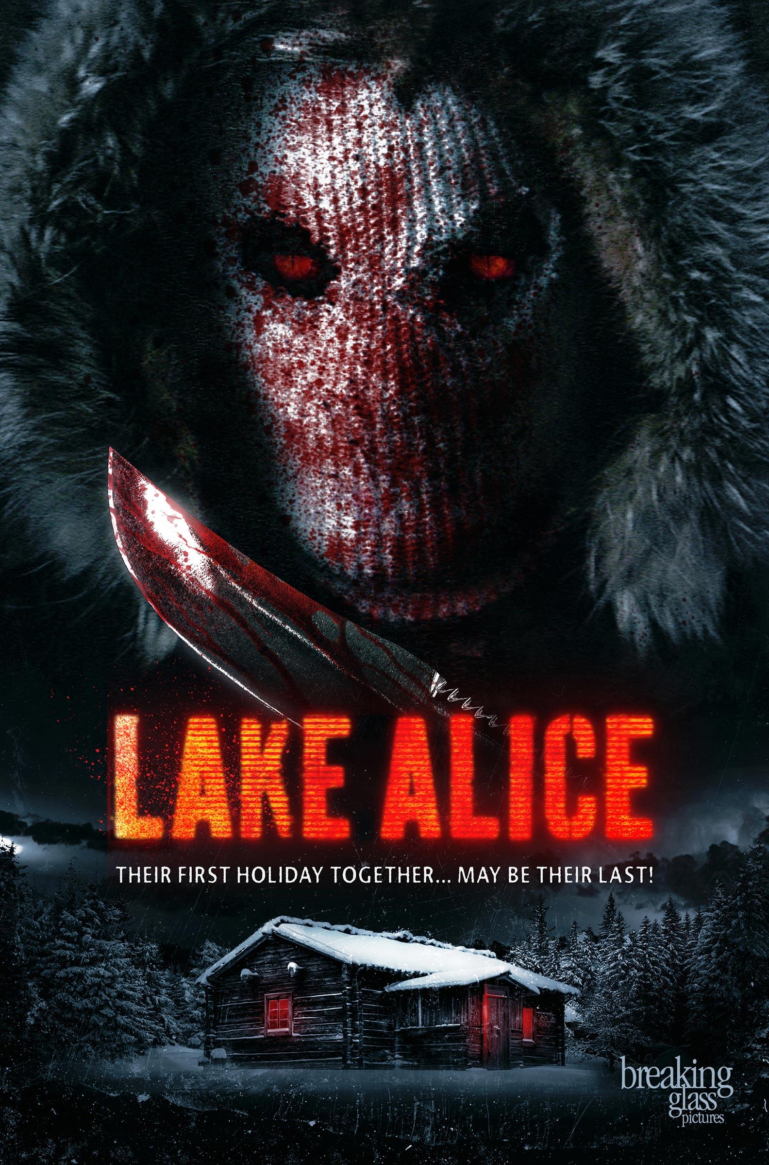 Lake Alice Poster #1