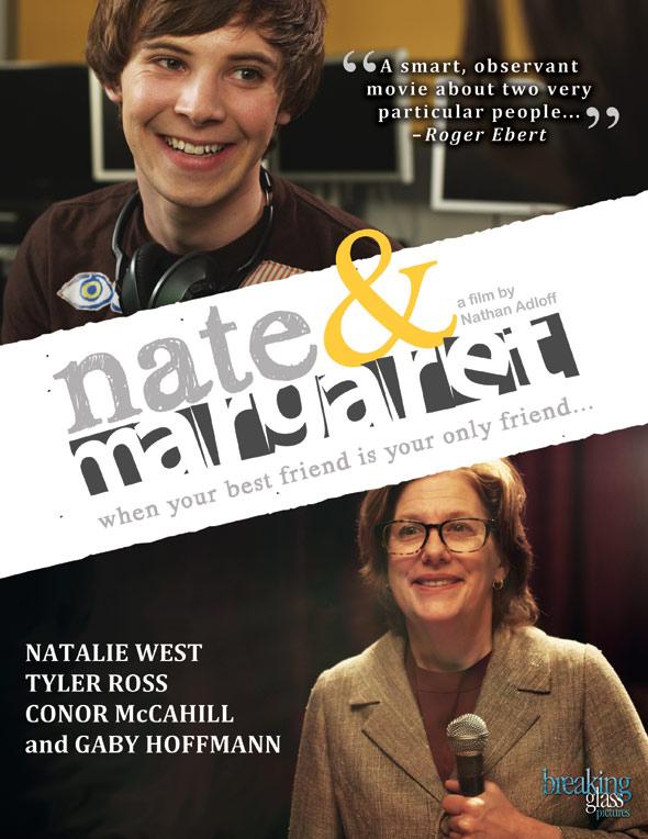 Nate & Margaret Poster #1