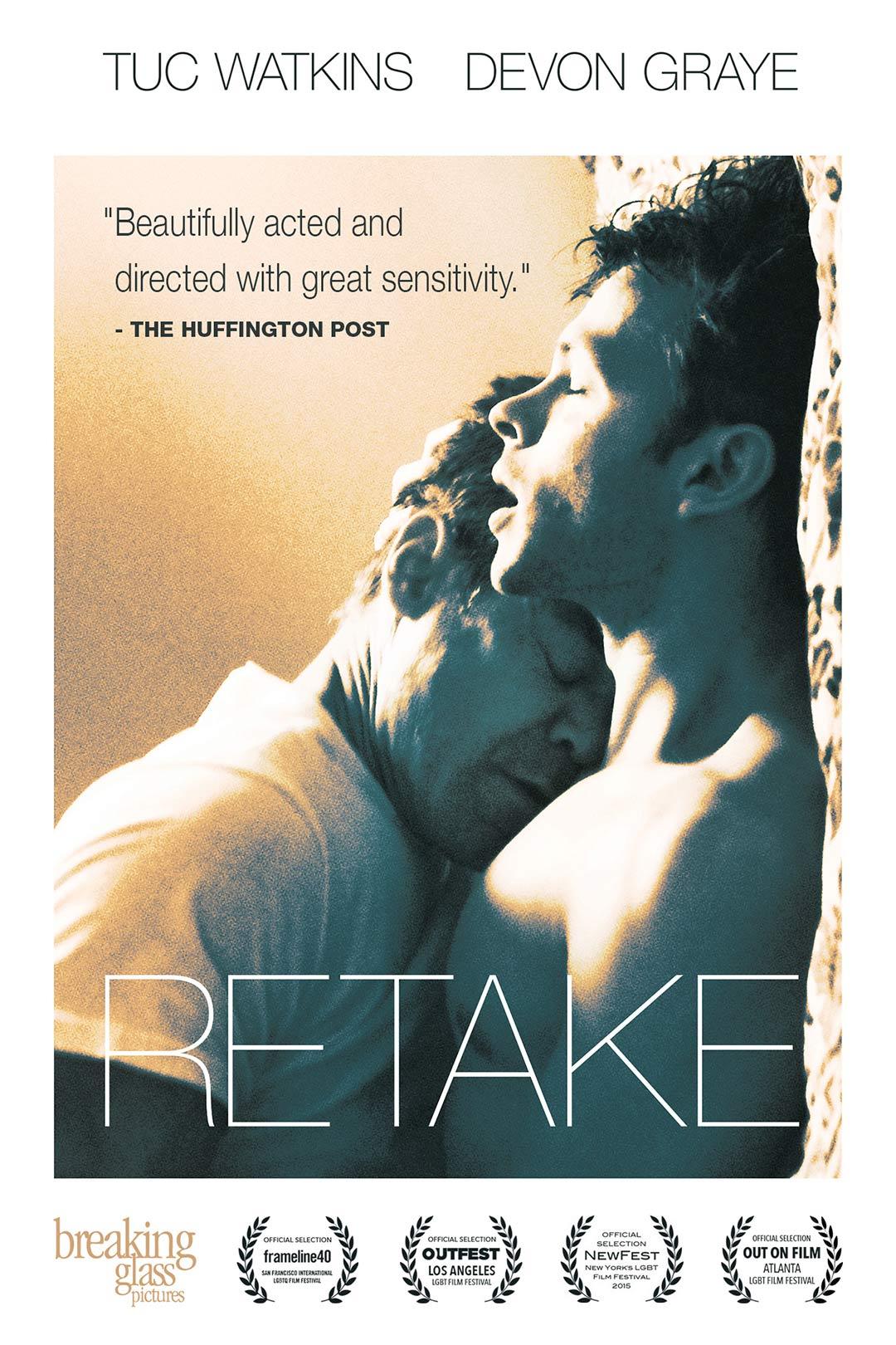 Retake Poster #1