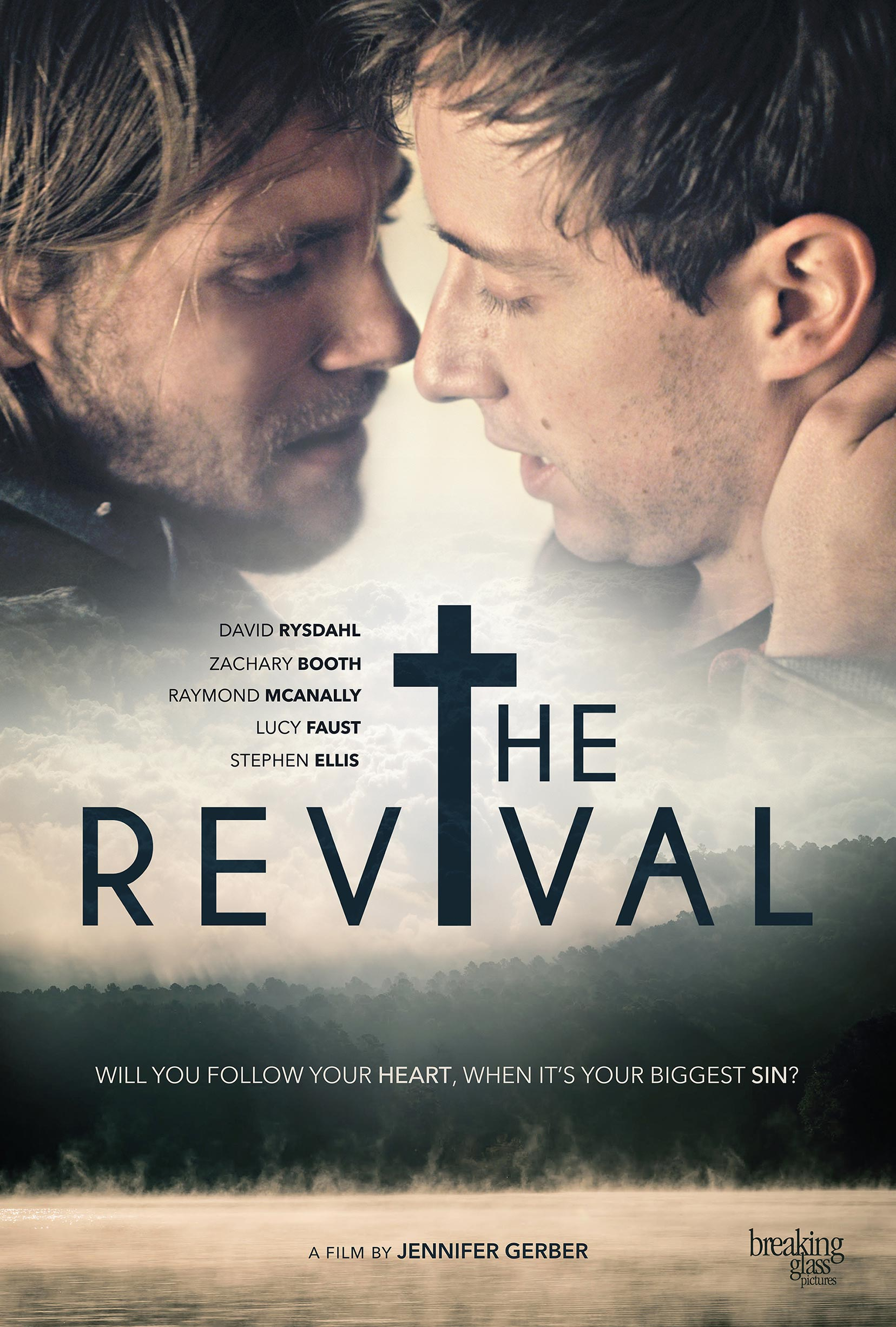 The Revival Poster #1
