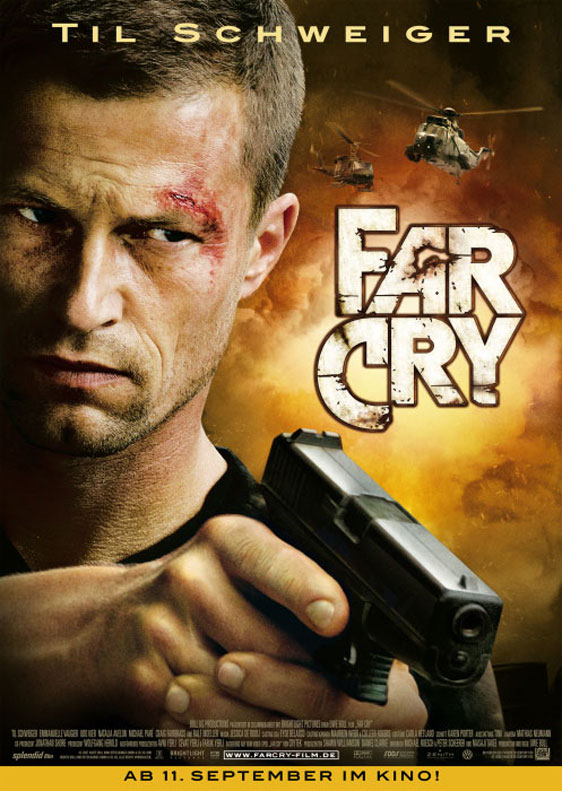 Far Cry Poster #1