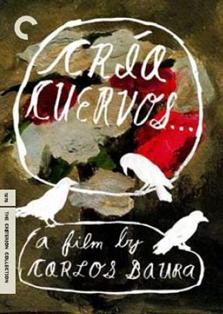 Cría Cuervos Poster #1