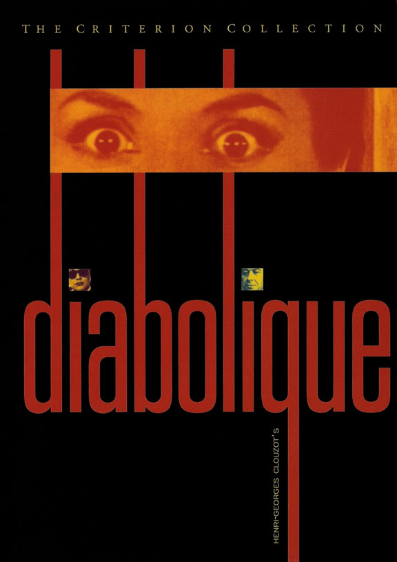 Diabolique Poster #1