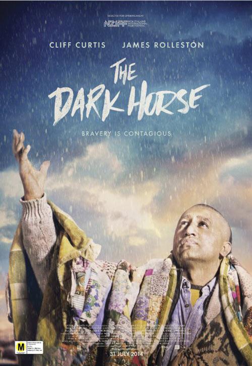 The Dark Horse Poster #1