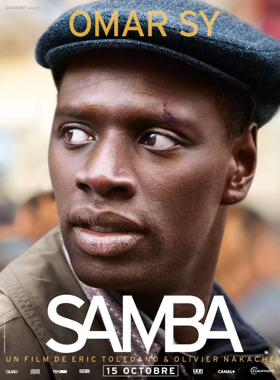 Samba Poster #1