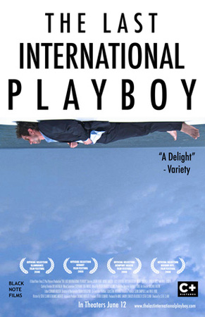 The Last International Playboy Poster #2