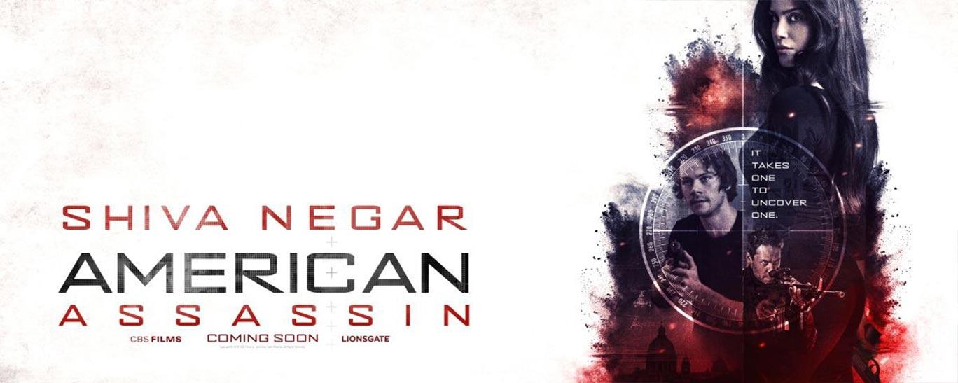 American Assassin Poster #2