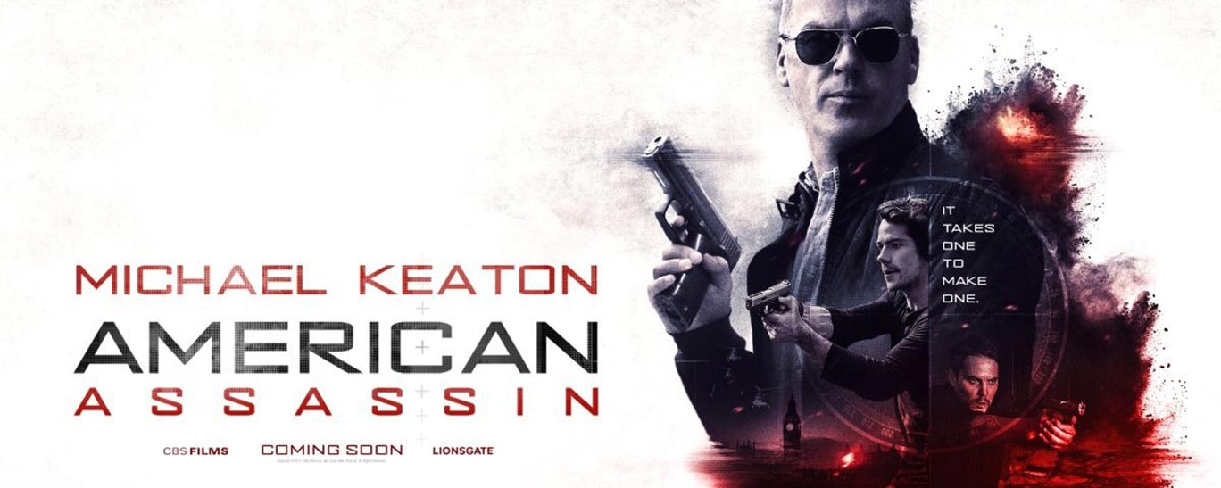 American Assassin Poster #6