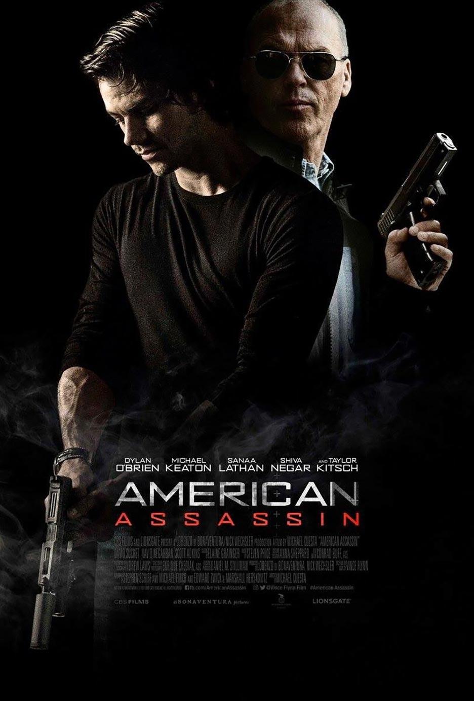 American Assassin Poster #8