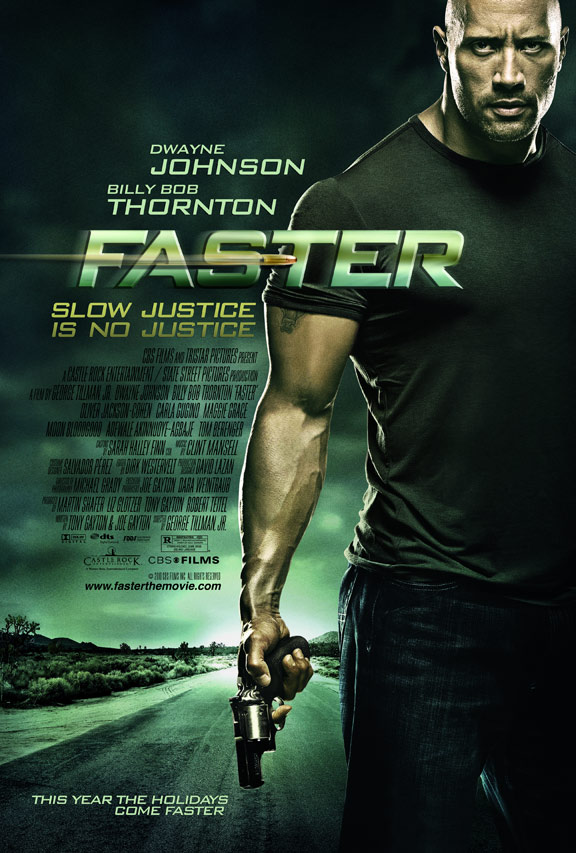 Faster Poster #3
