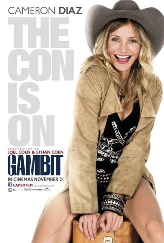 Gambit Poster #2