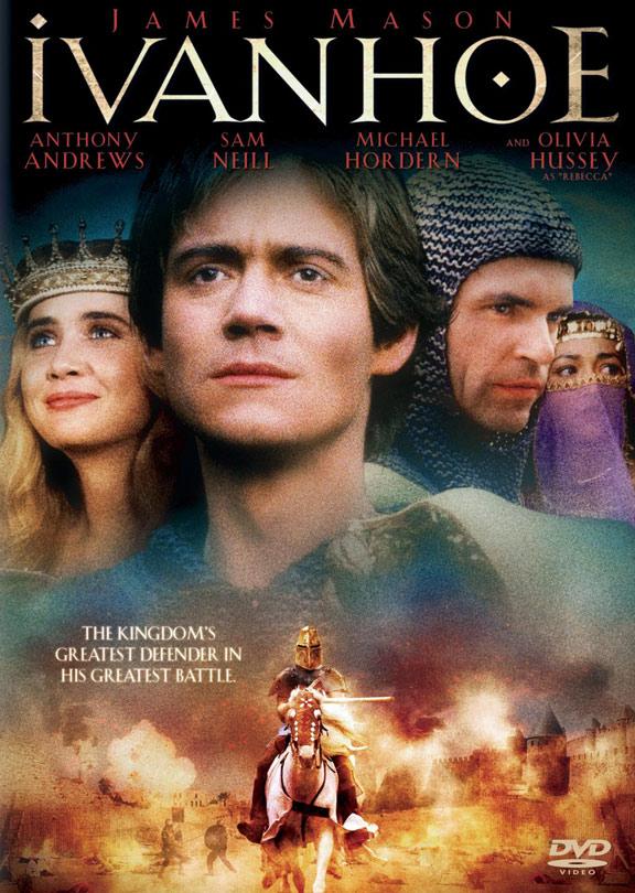 Ivanhoe Poster #1