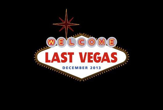 Last Vegas Poster #1
