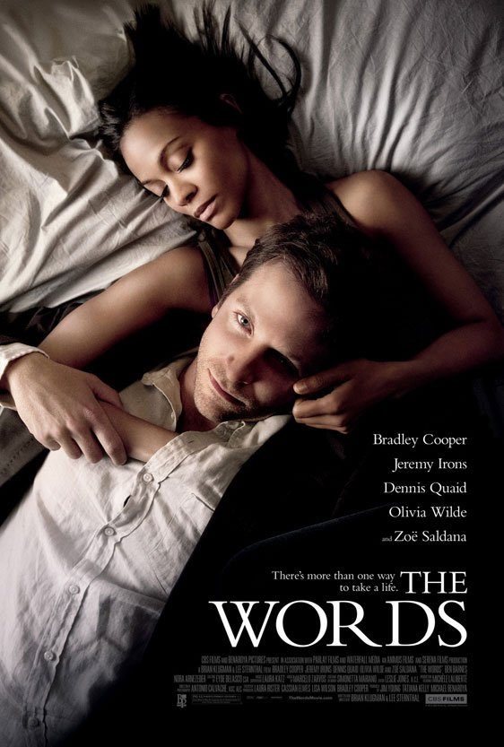 The Words Poster #2