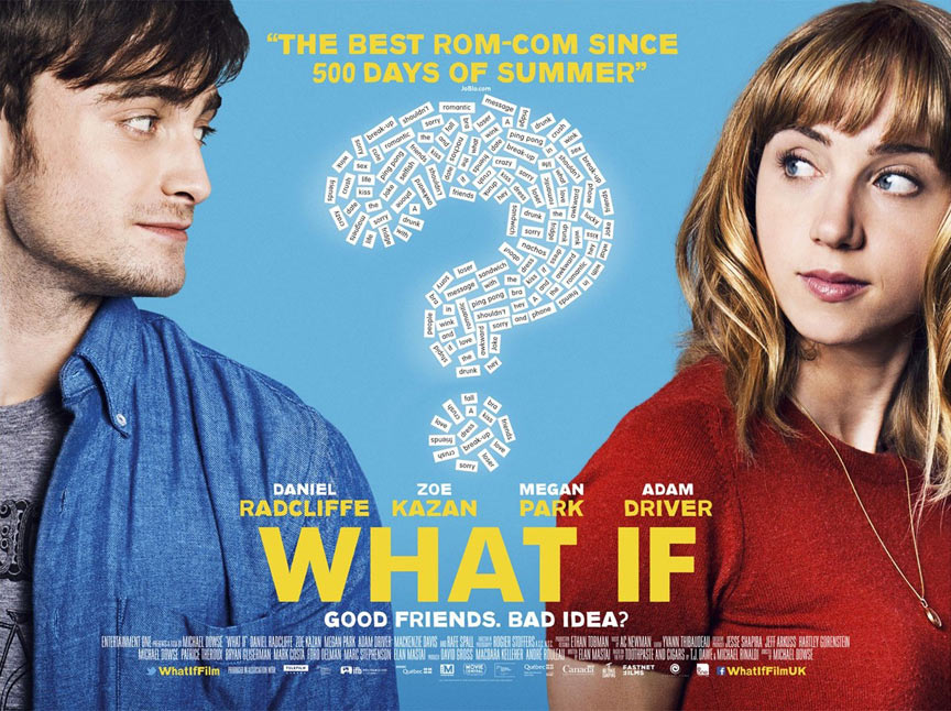 What If Poster #2