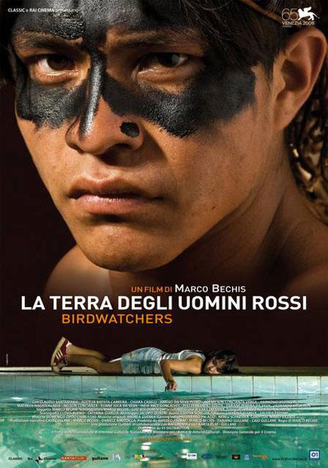 Birdwatchers (La terra degli uomini rossi) Poster #1