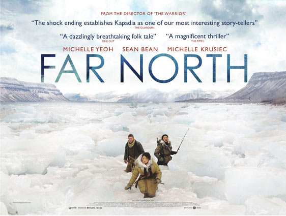 Far North Poster #1