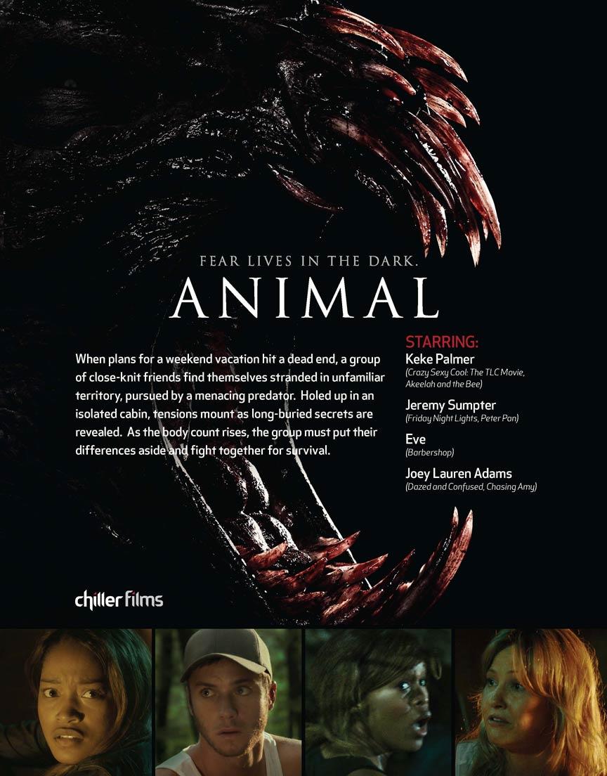 Animal Poster #1
