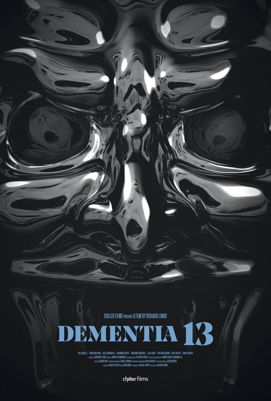 Dementia 13 Poster #1