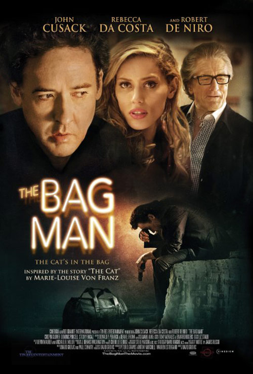 The Bag Man Poster #1