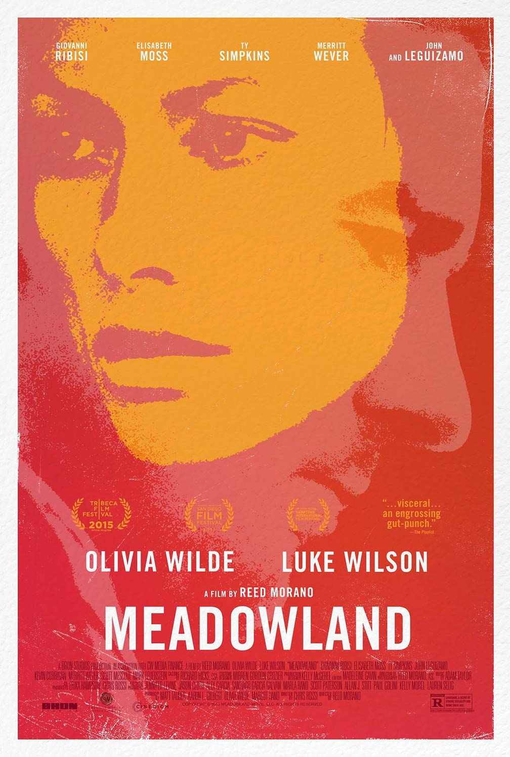 Meadowland Poster #1