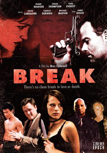 Break Poster #1