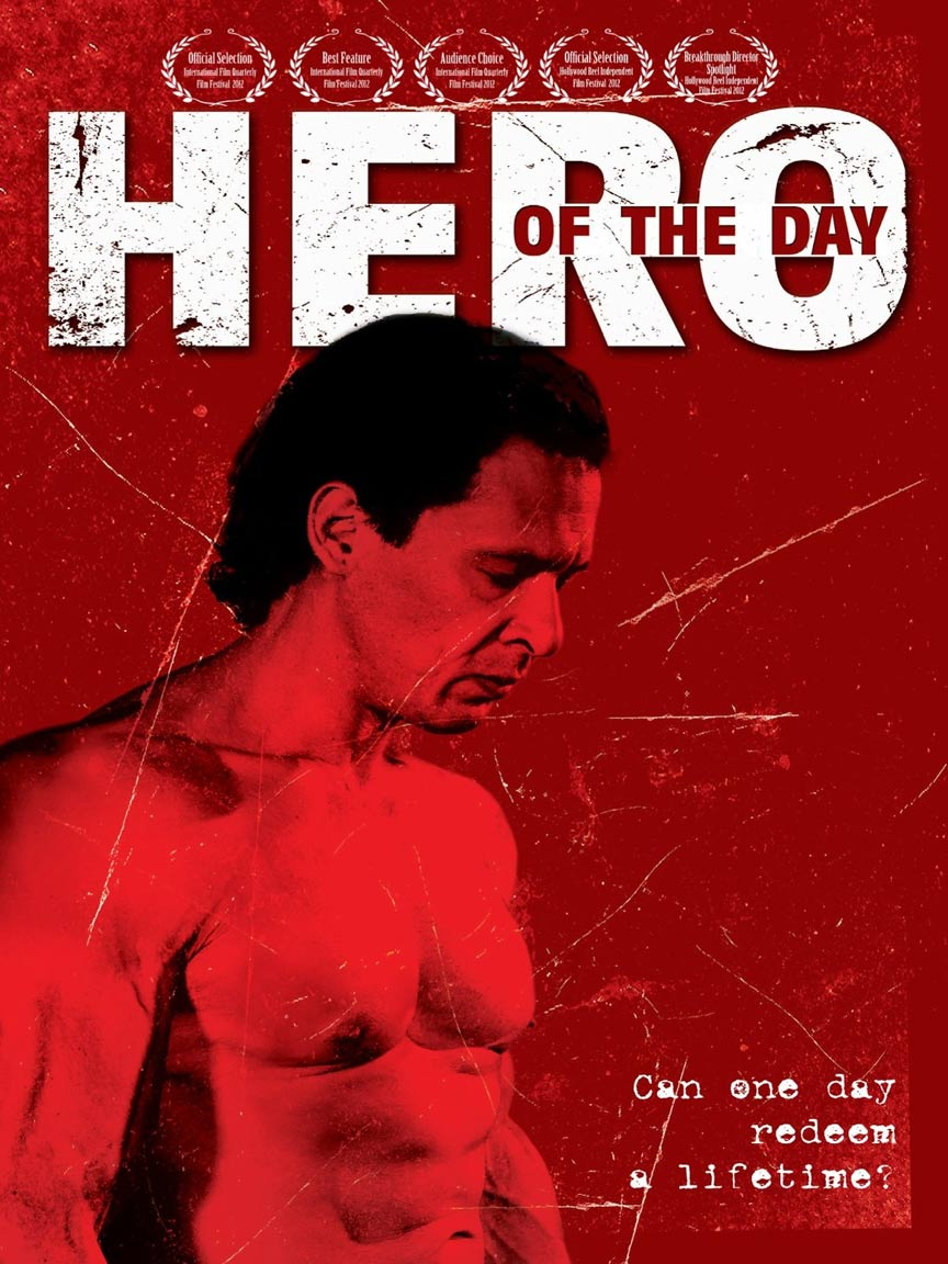 Hero of the Day Poster #1