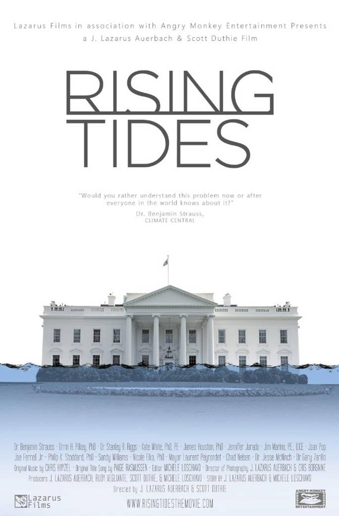 Rising Tides Poster #1