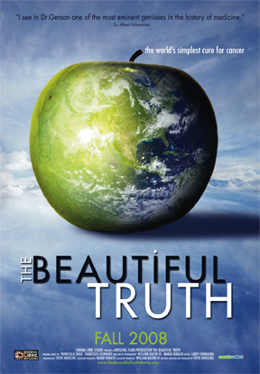 The Beautiful Truth Poster #1