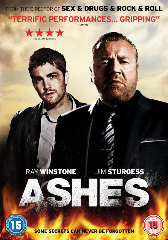 Ashes Poster #1