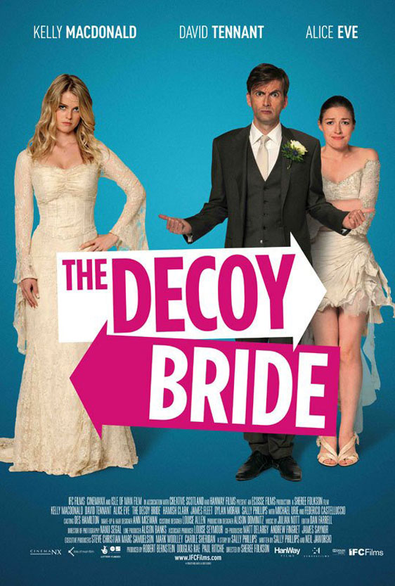 The Decoy Bride Poster #1