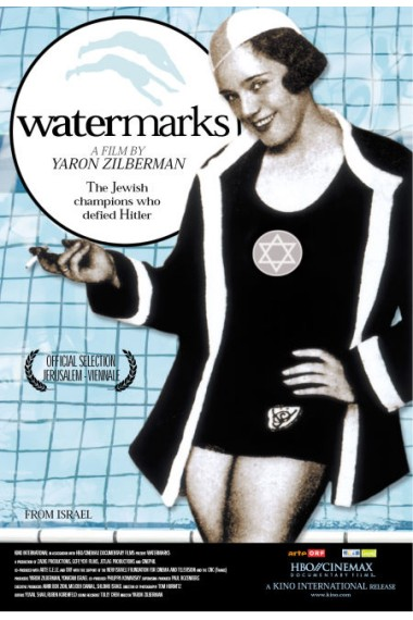 Watermarks Poster #1
