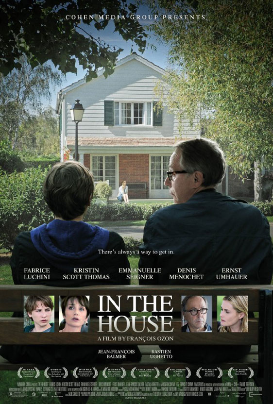 In the House Poster #1