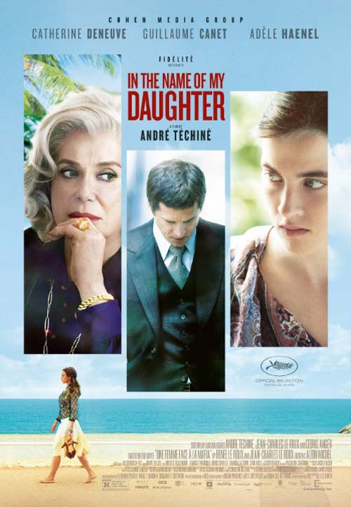 In the Name of My Daughter Poster #1
