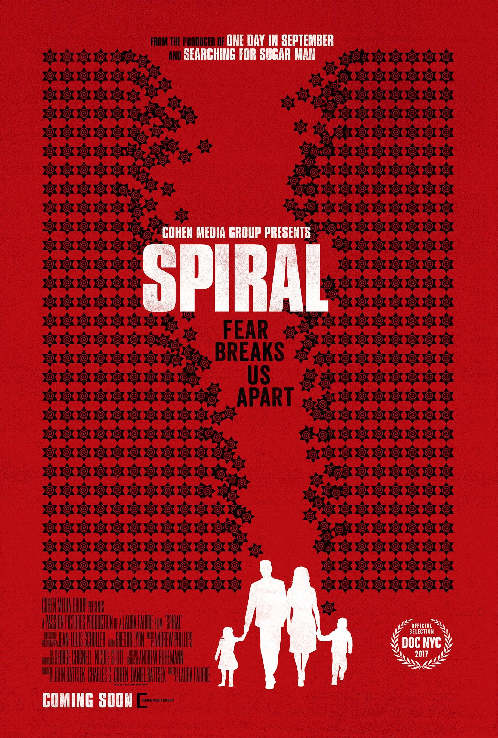 Spiral Poster #1