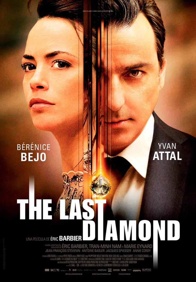 The Last Diamond Poster #1