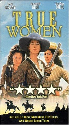 True Women Poster #1