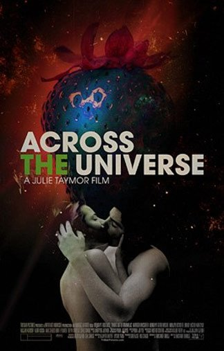 Across the Universe Poster #10