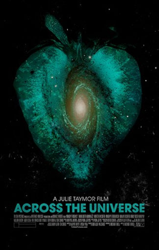 Across the Universe Poster #13