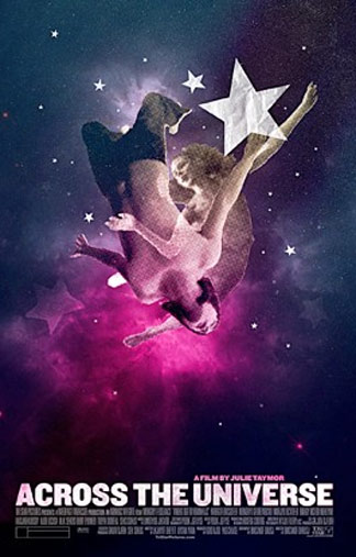 Across the Universe Poster #6