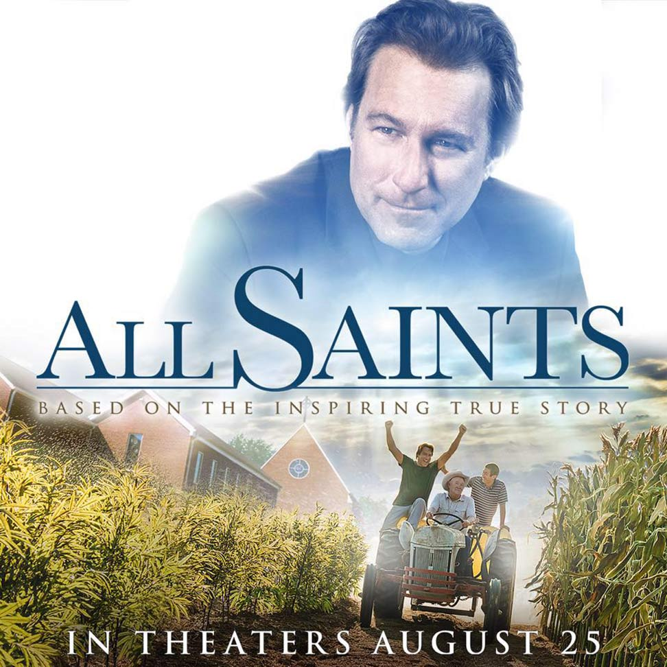 All Saints Poster #1