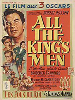 All the King's Men Poster #4